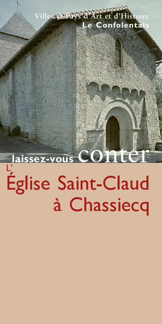 chassiecq eglisesaint claud